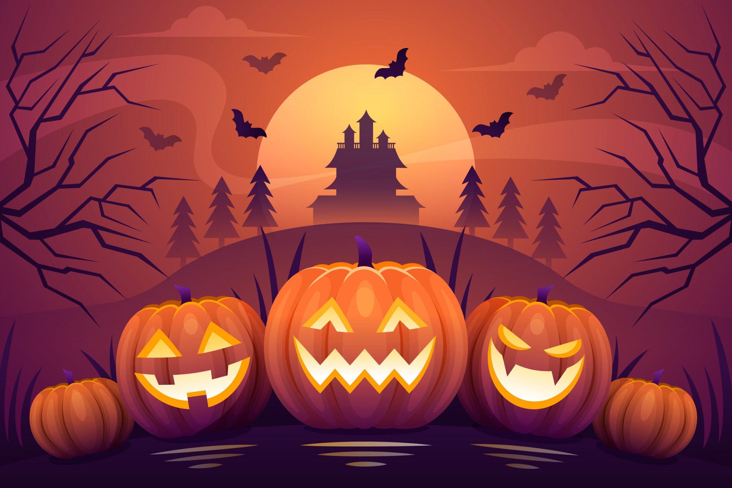 Halloween für Kinder erklärt (3)