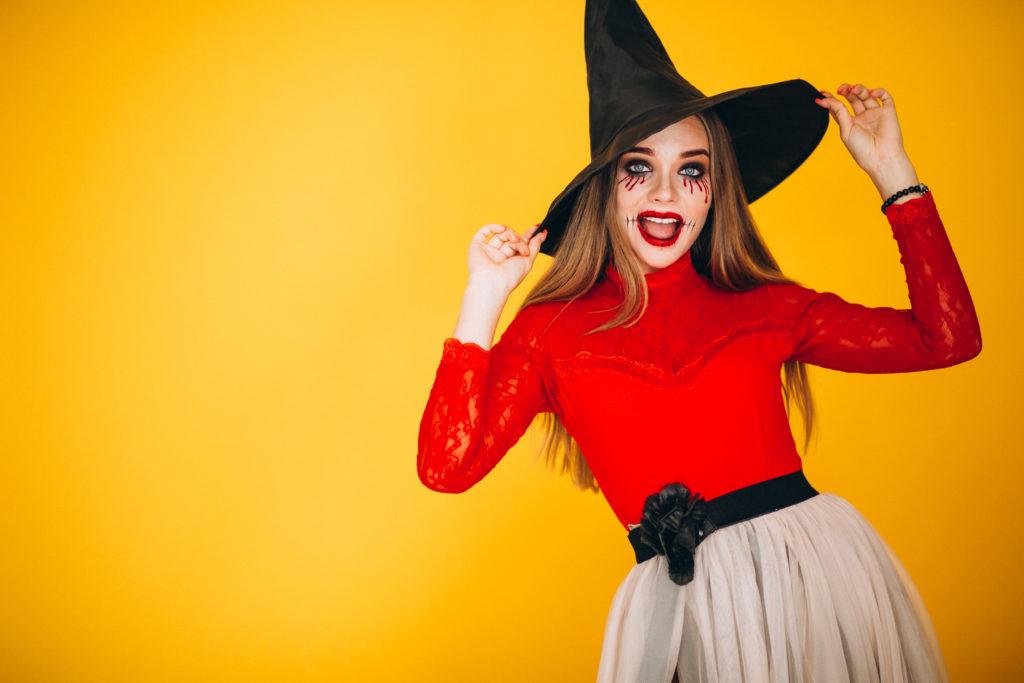 Warum Haben Sich Die Menschen In Früheren Zeiten An Halloween Verkleidet?