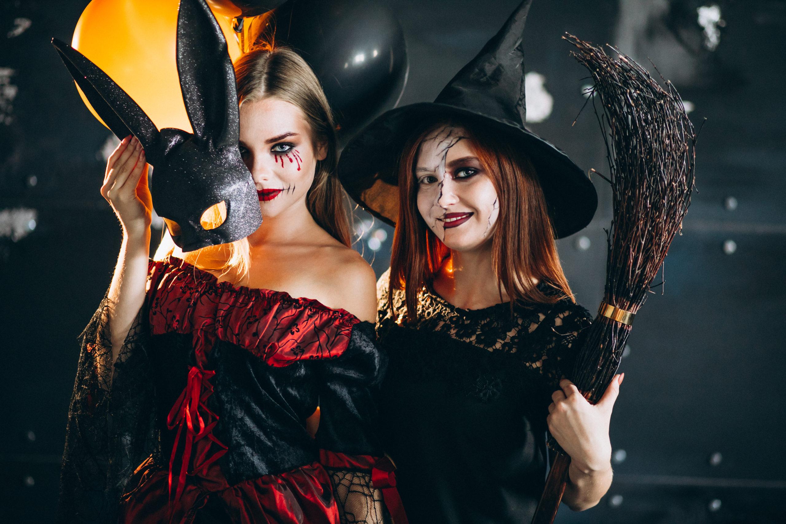Warum Halloween