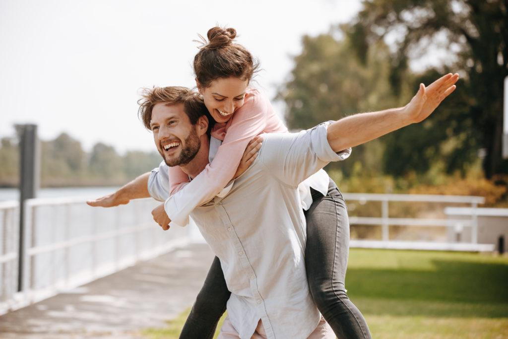 Wie oft sollte man sich am Anfang einer Beziehung sehen