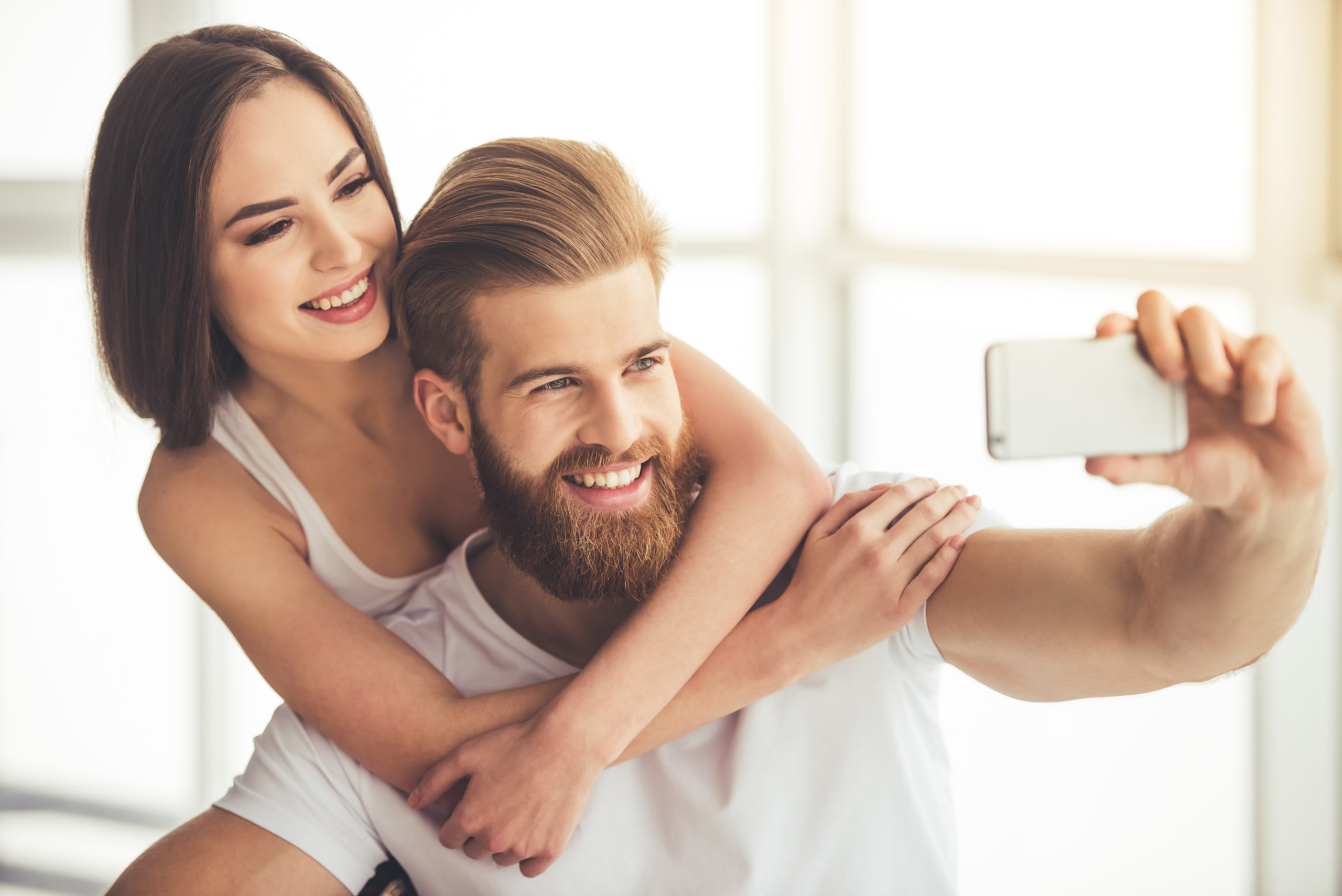 Am Anfang Einer Beziehung