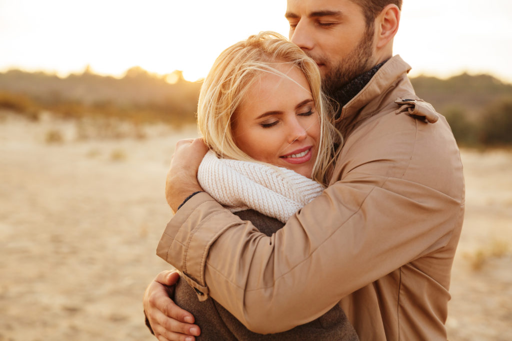 Anfang Einer Beziehung Wie Oft Sehen