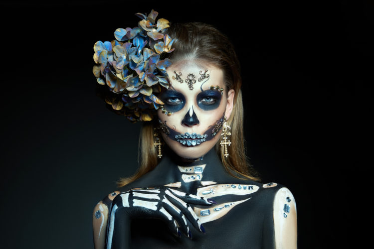 Halloween 2021 Kostüme